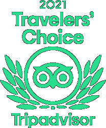 Traveler's Choice Award 2019 TripAdvisor