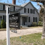 A Luxury Cape Cod Inn