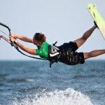 Cape Cod Kite Surfing