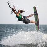Kite Surfing Cape Cod