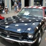 Cape Cod Motor Show