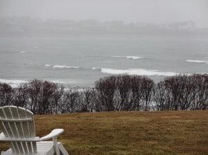 Waves of Newport