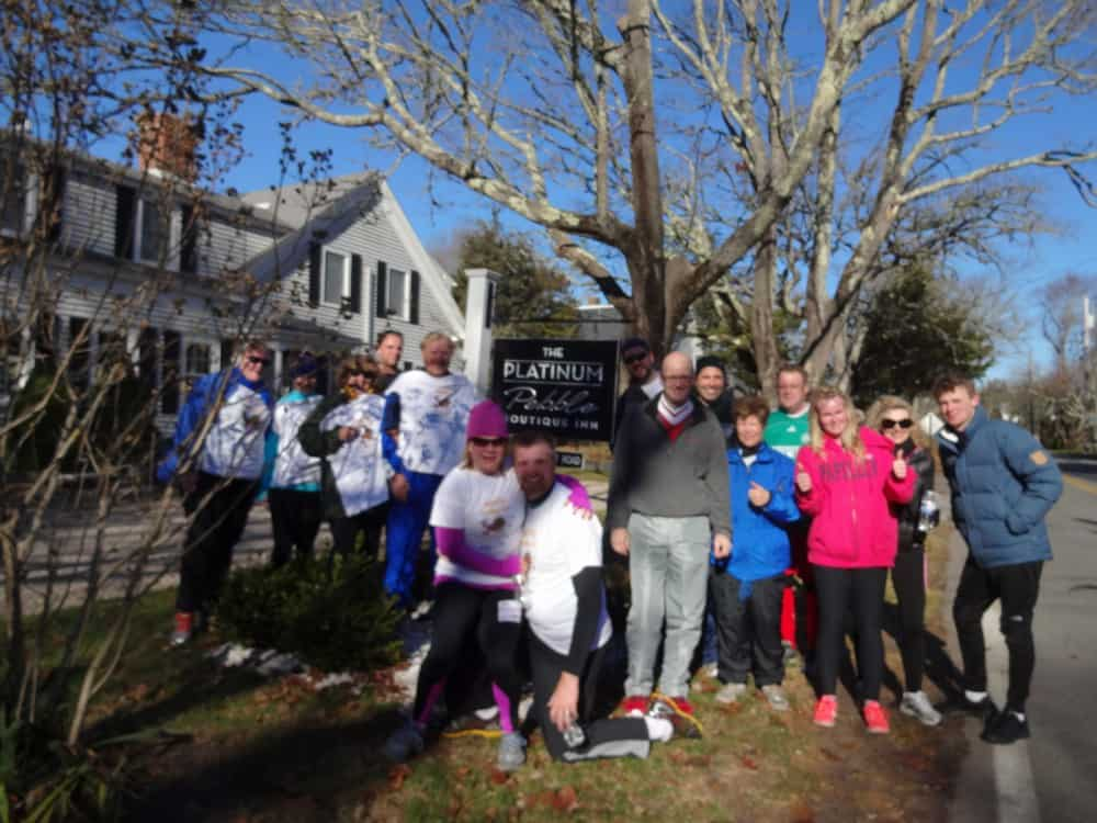 Cape Cod Turkey Trot