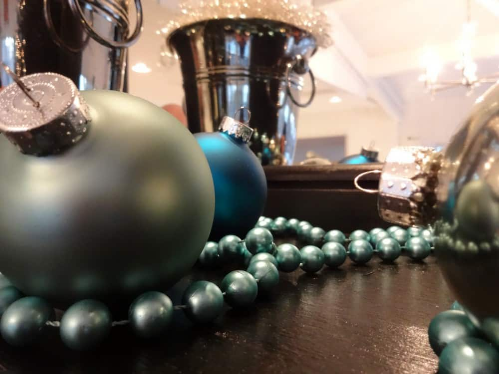 Cape Cod Inn on Christmas House Tour