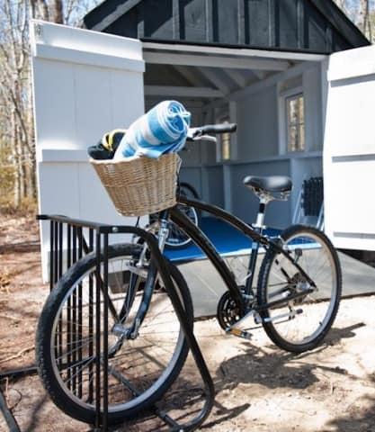 Borrow Bikes
