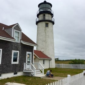Cape Cod Staycation