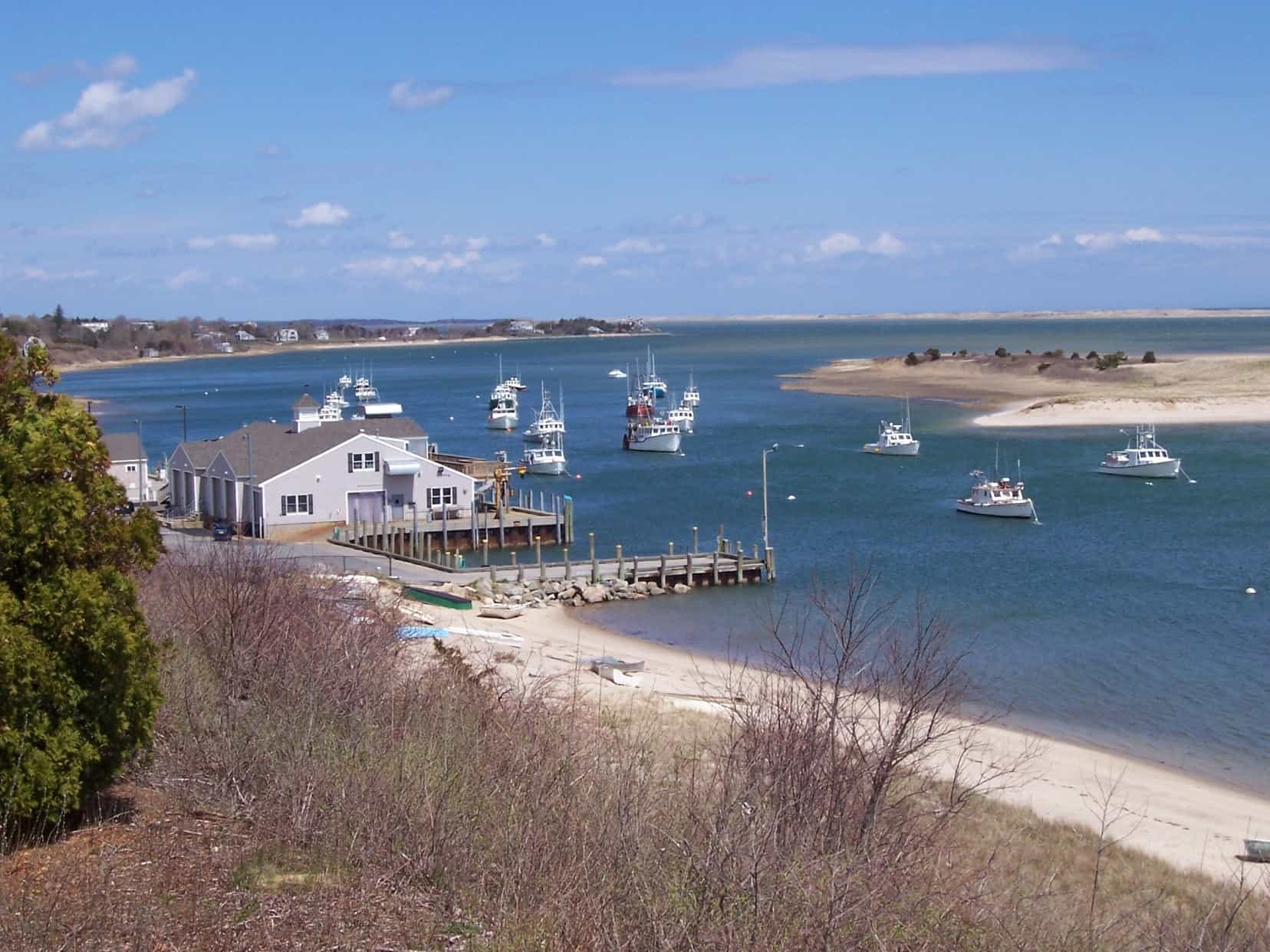 Where Is The Best Place To Stay On Cape Cod The