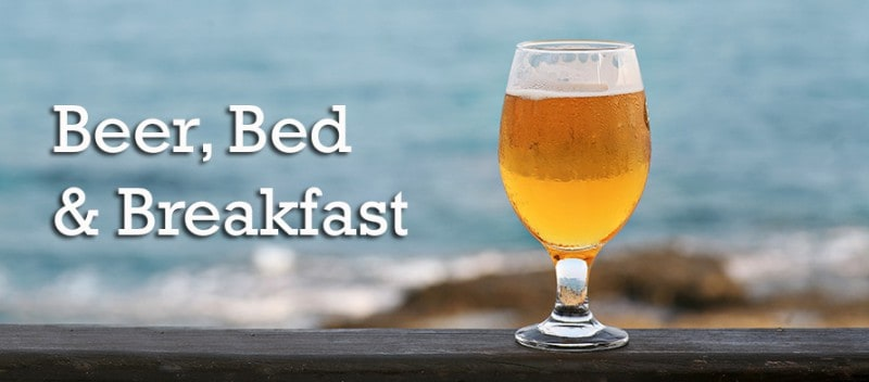 Beer Bed and Breakfast