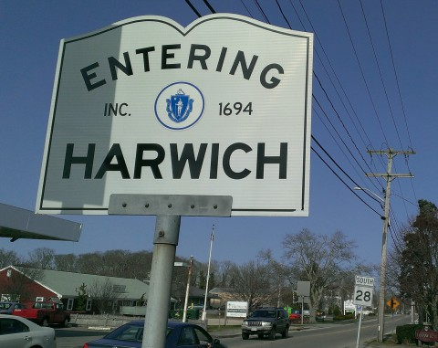 What to do in Harwich