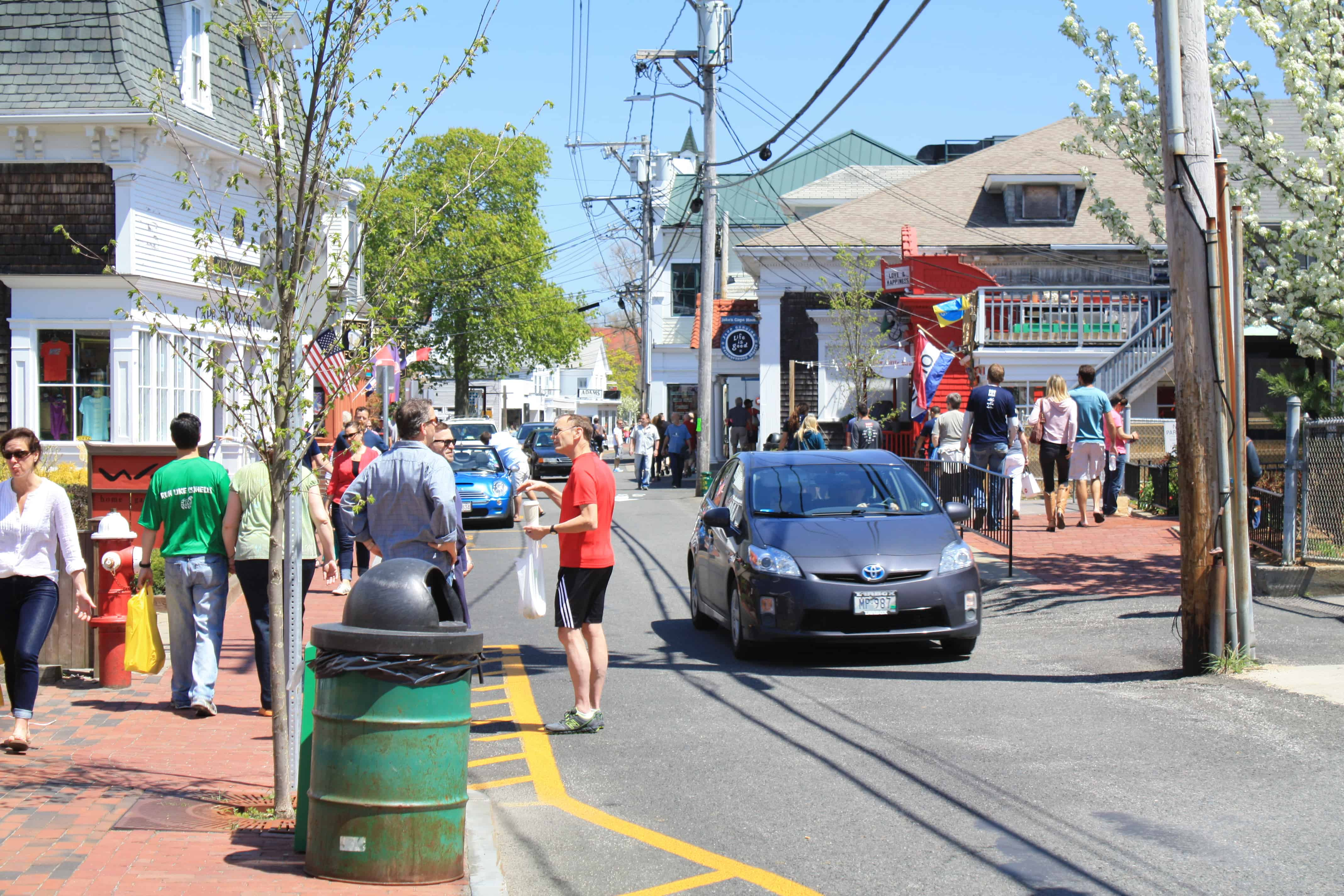 cape cod things to do this weekend
