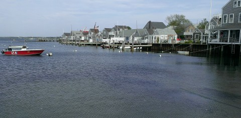 Cape Cod Vacation Ideas Nantucket