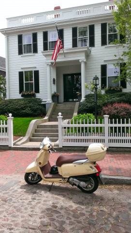 Cape Cod Vacation Ideas Nantucket