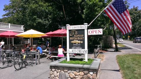 Best Cape Cod Ice Cream