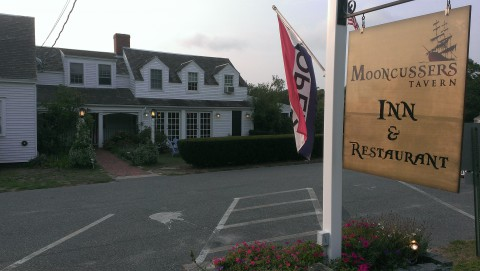 Best Restaurants Cape Cod