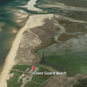 Cape Cod Hiking Trails