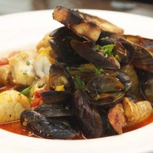 Cape Cod Foodie