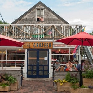 Cape Cod Foodie