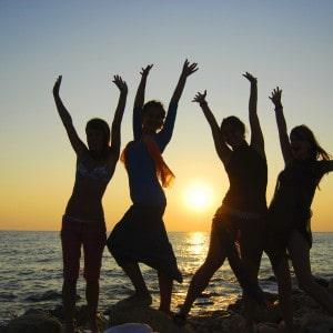 New England Girls Getaway