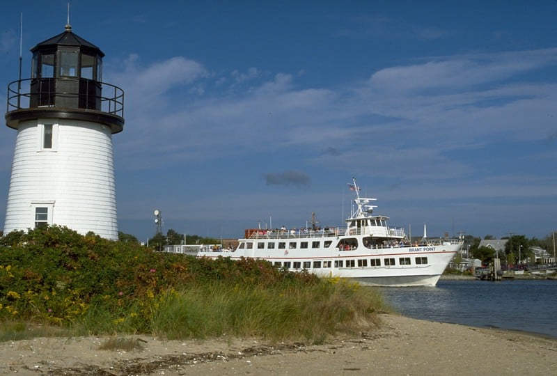 Where to stay on Cape Cod