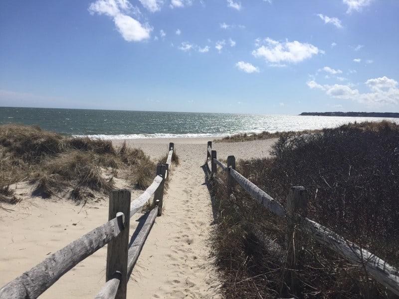 Cape Cod Day Trip