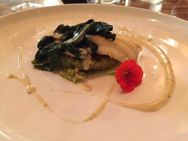 Cape Cod Dining