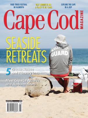 Cape Cod Luxury Inn