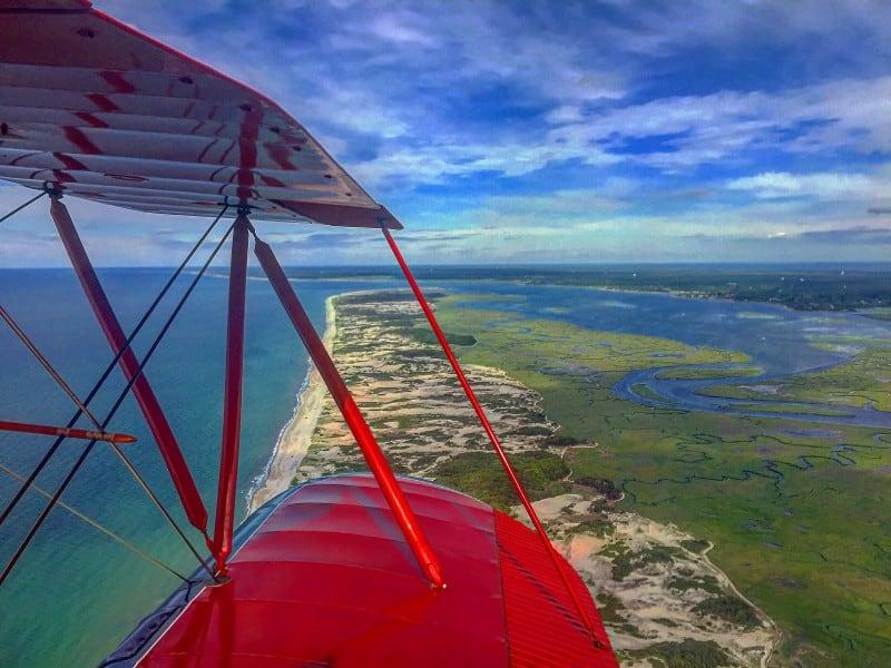 Cape Cod Honeymoon