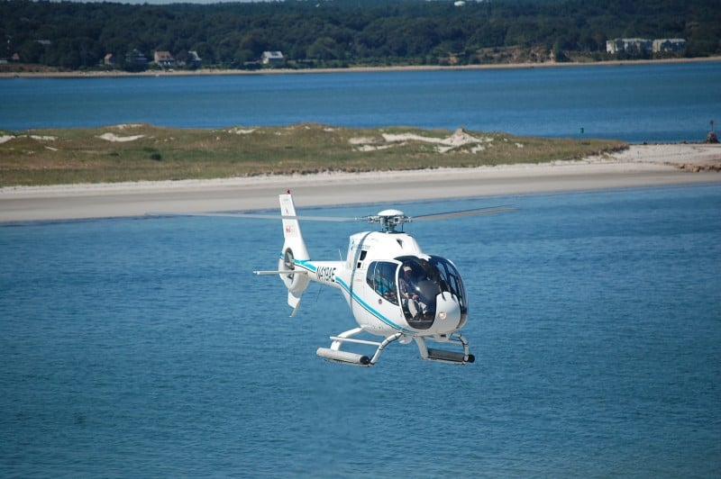 Cape Cod Helicopter