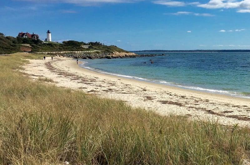 Cape Cod Lighthouses