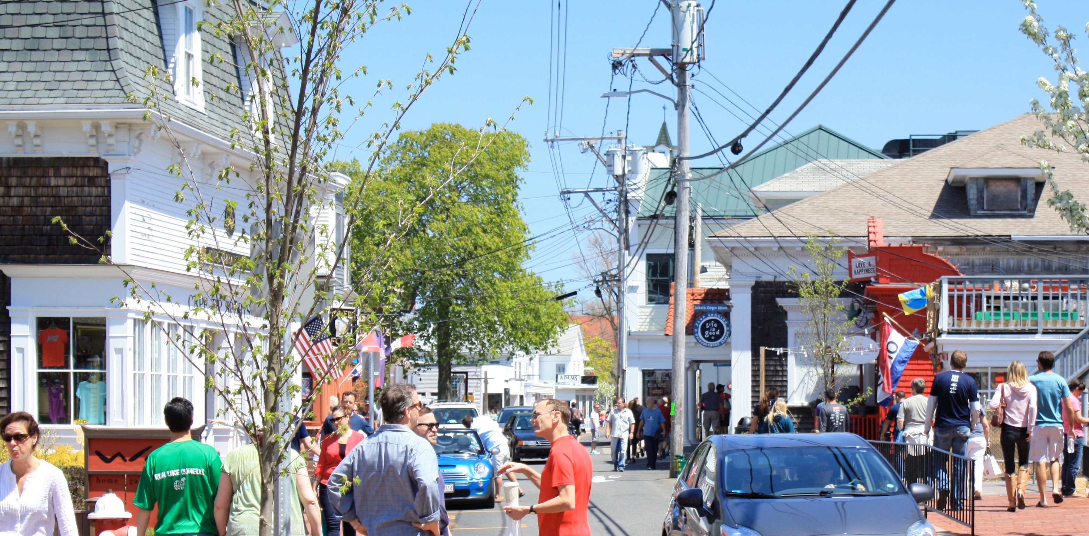 Top 5 things to do on cape cod the platinum pebble - What is a cape cod ...