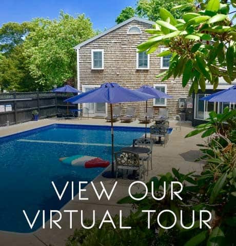Cape Cod Luxury Inn Tour