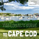 Cape Cod Travel Guide