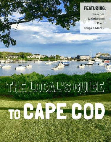 The Best Place to Stay on Cape Cod? (3 Tips for Easy