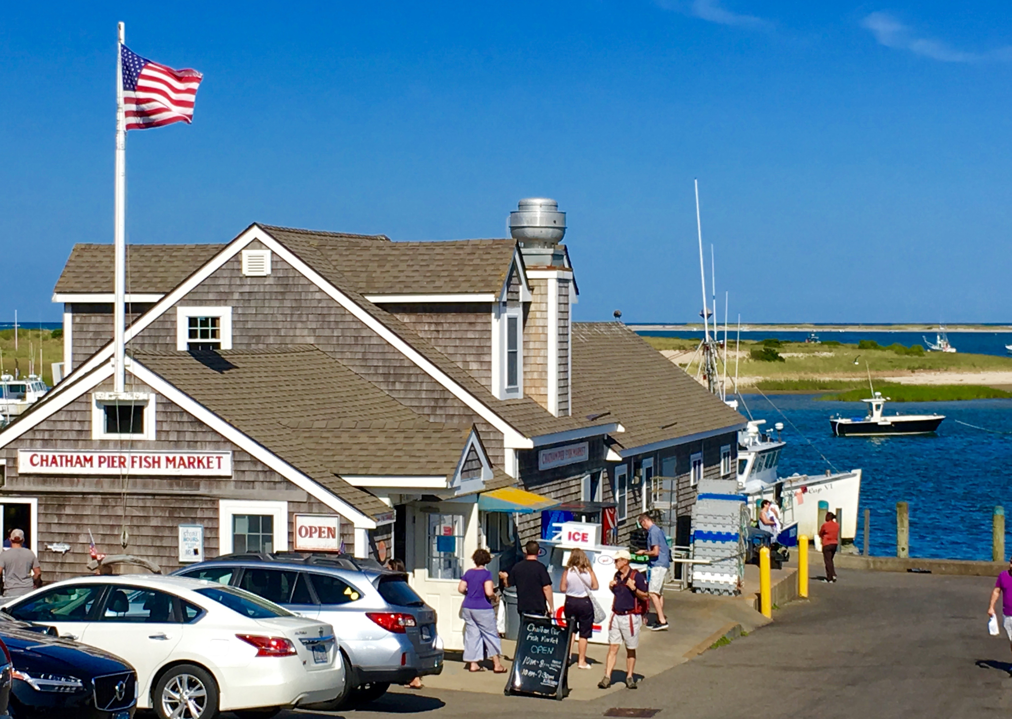 Cape Cod A List Part - 33: Things To Do In Cape Cod