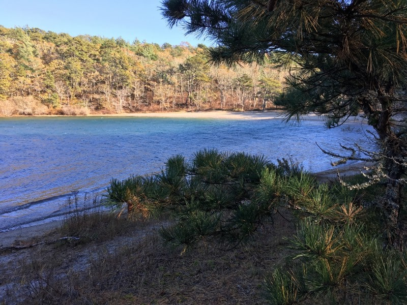 Cape Cod Swimming Holes