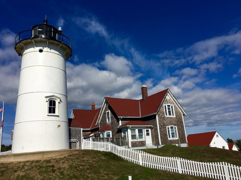 Cape Cod Attractions