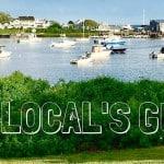 Cape Cod Local Guide Book