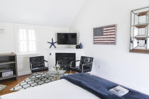 Cape Cod Luxury Accommodations