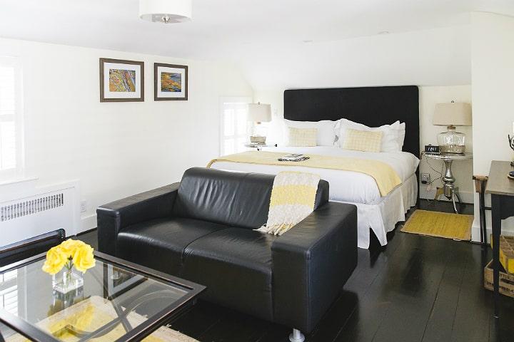 Cape Cod Accommodations