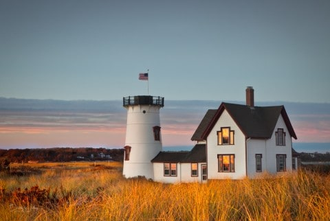 Cape Cod Photography Tour
