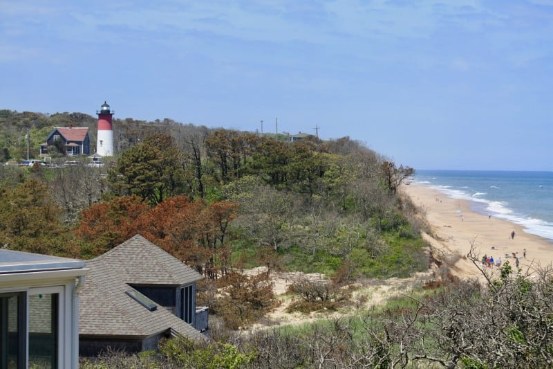 Cape Cod Getaway