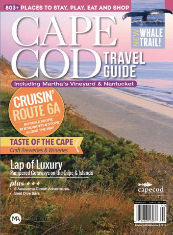 Cape Cod Press