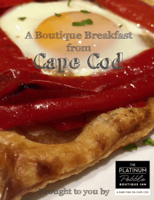 Cape Cod Foodies